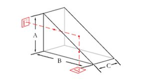 Right angle prism-Photonchina